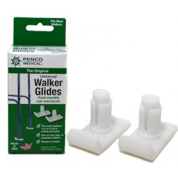 Penco Medical Universal Walker Glides