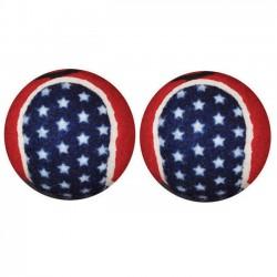 Patriotic Walkerballs