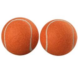 Orange Walkerballs